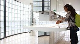 Réalisation Aéroport de Paris