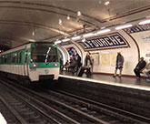 Réalisation RATP de Paris