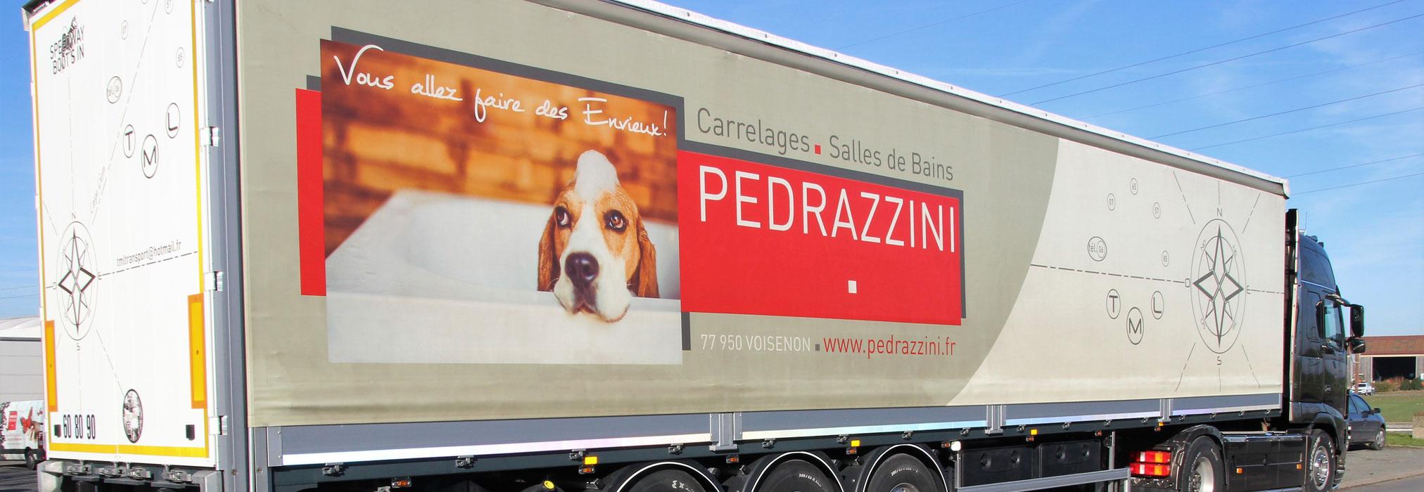Pedrazzini vente de carrelage en seine et marne